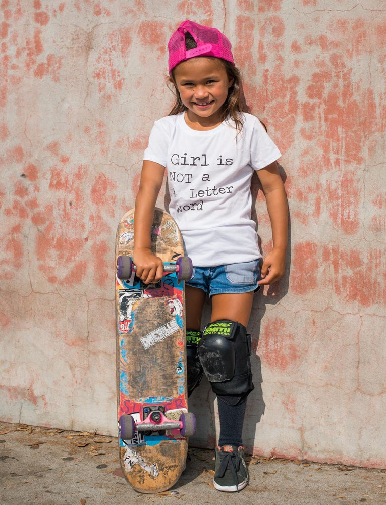 Image of Little Girls Tees