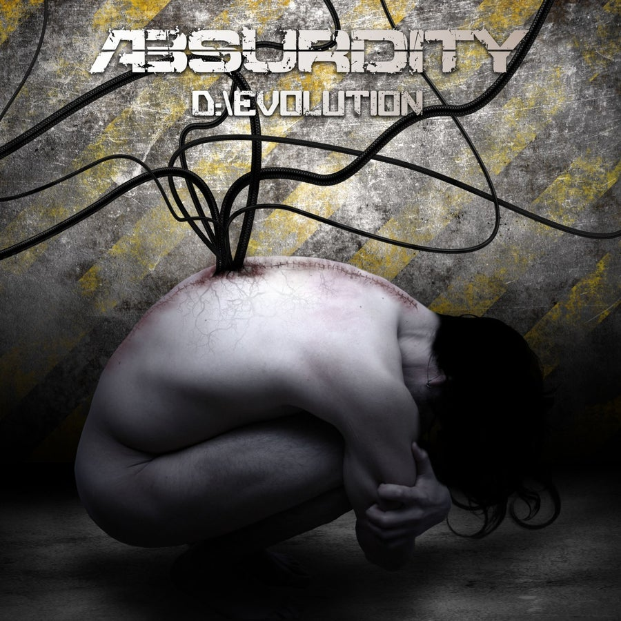 Image of D:/Evolution Digipack