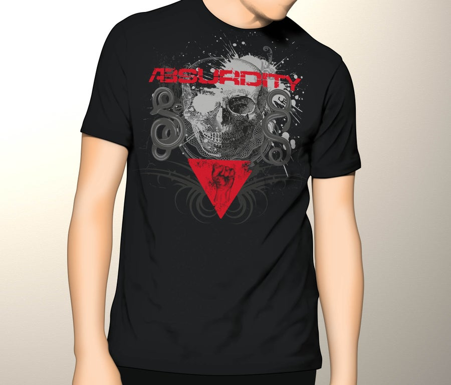 Image of Undestructible Shirt