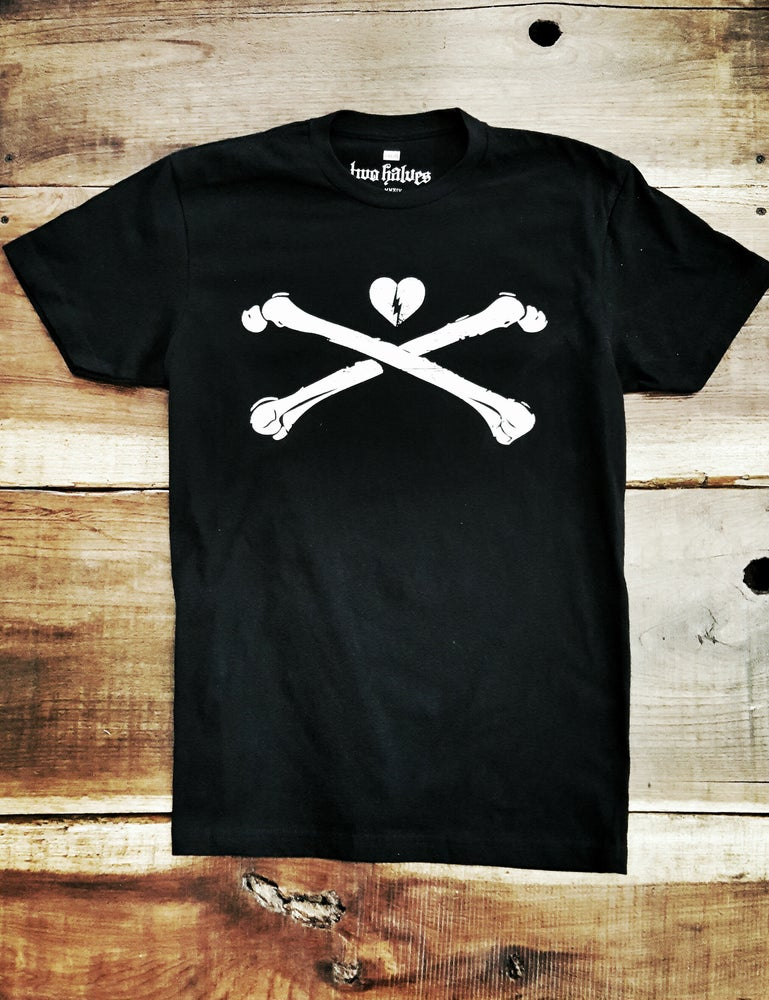 Image of Fight Strong Unisex Tee