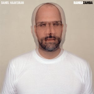 "Image of Man 060 Daniel Haaksman ""Rambazamba"" double album"