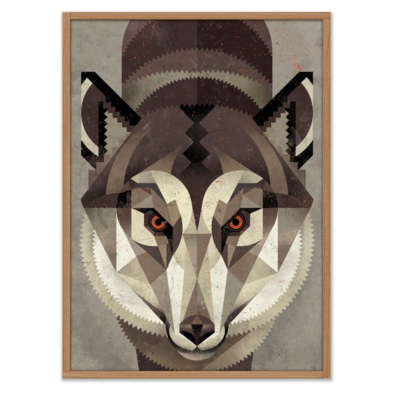 Image of Wolf