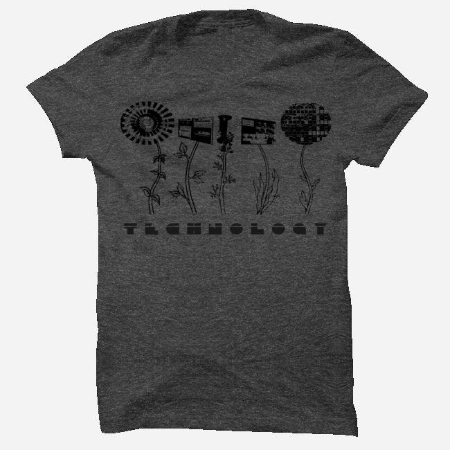 Image of Technology T-shirt
