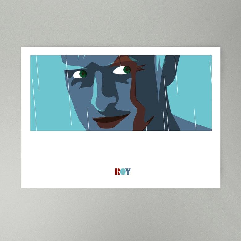 Image of ROY • Art Print