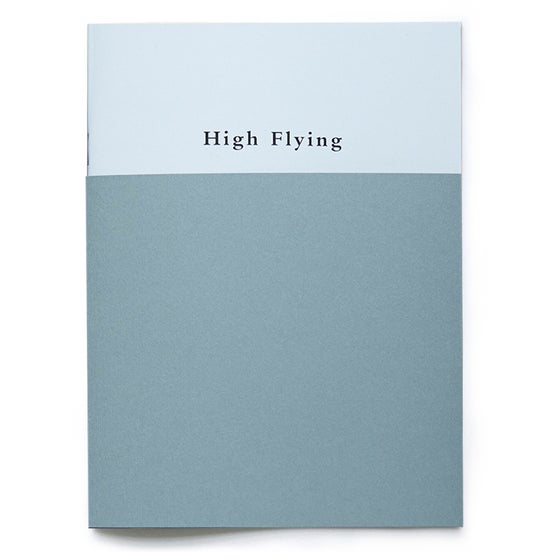 Image of HIGH FLYING