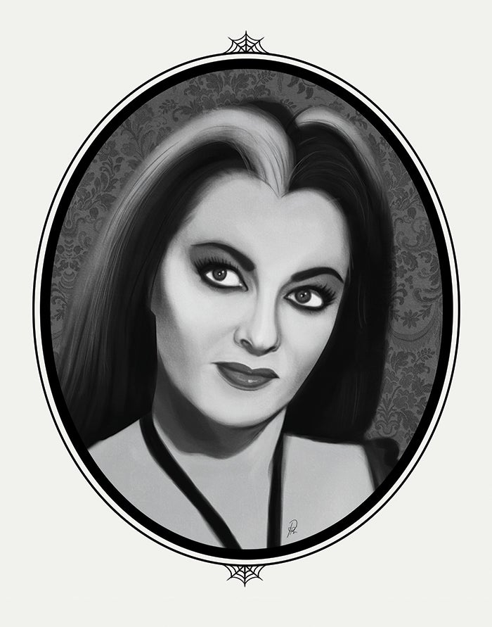 Image of Lily Munster