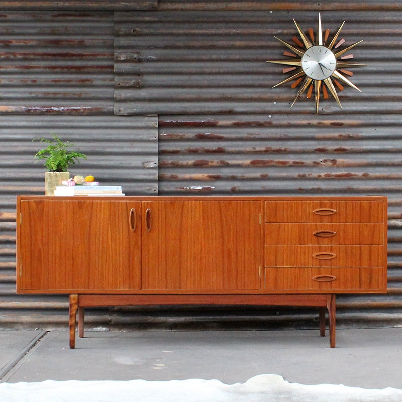 Image of Mid-Century Side Board