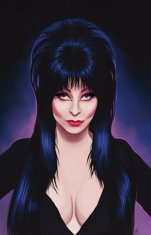 Image of Elvira