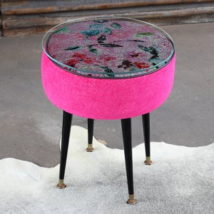 Image of Shanghai Garden Glass top table