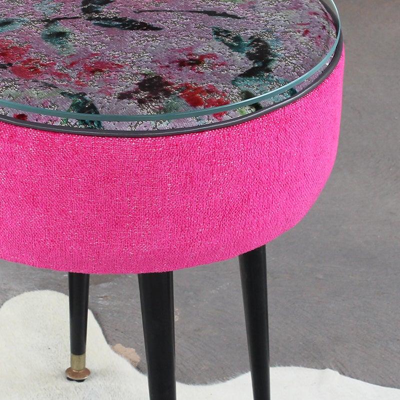 Image of Shanghai Garden Glass top table