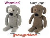Image of Cozy Dogs - Heatable. Official.