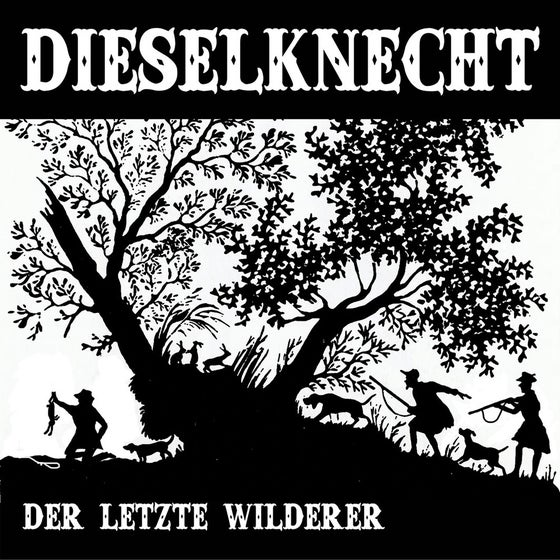 "Image of Der letzte Wilderer / Coffin Ships - 7"" Single"