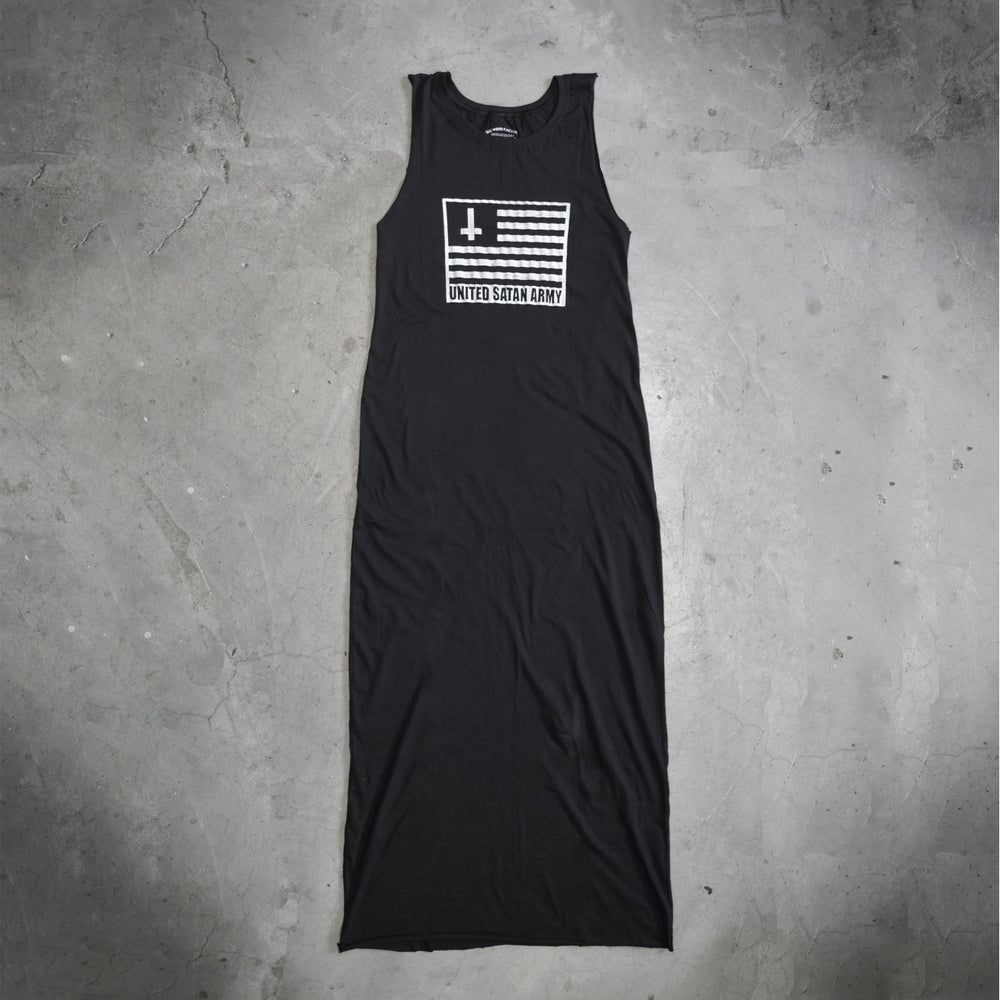 Image of USA DRESS