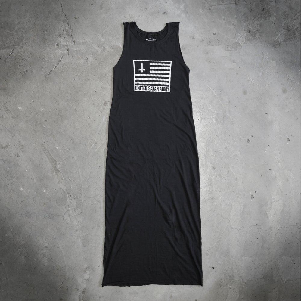 Image of USA DRESS