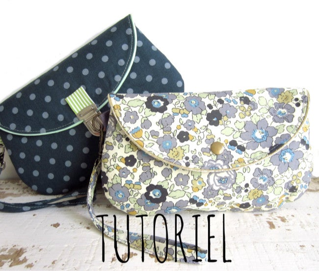 Image of Tutoriel de la pochette Duo