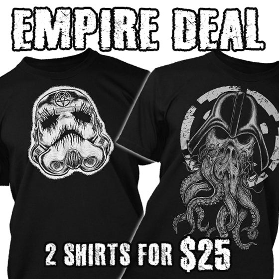 Image of EMPIRE DEAL