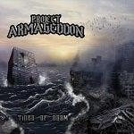 Image of Project Armageddon - Tides of Doom CD