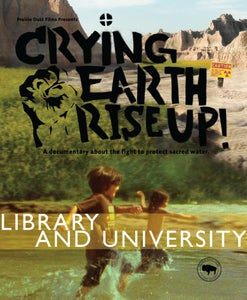 Image of LIBRARY and UNIVERSITY DVD