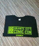 Image of Hulk Green T-Shirt - 'Episode II'