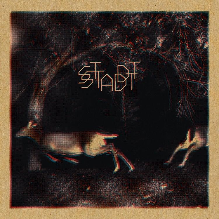 Image of Kind Of Diversion - CD