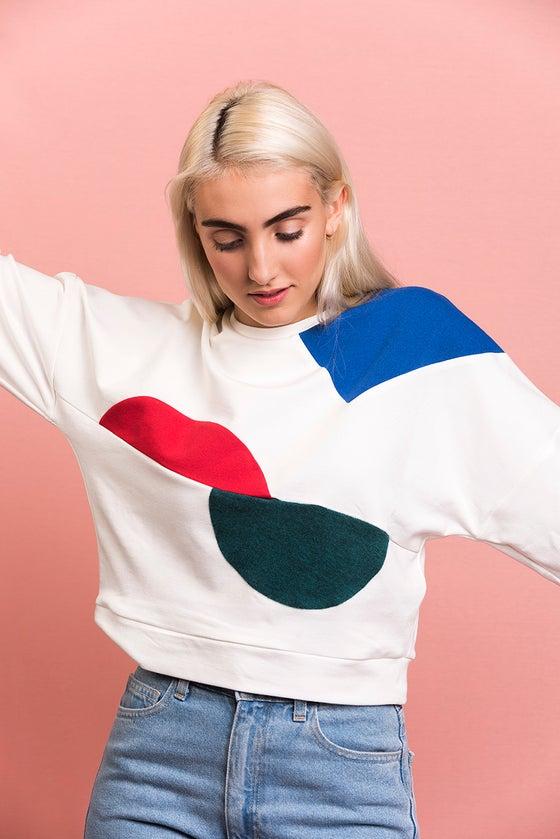 Image of Ray sweatshirt