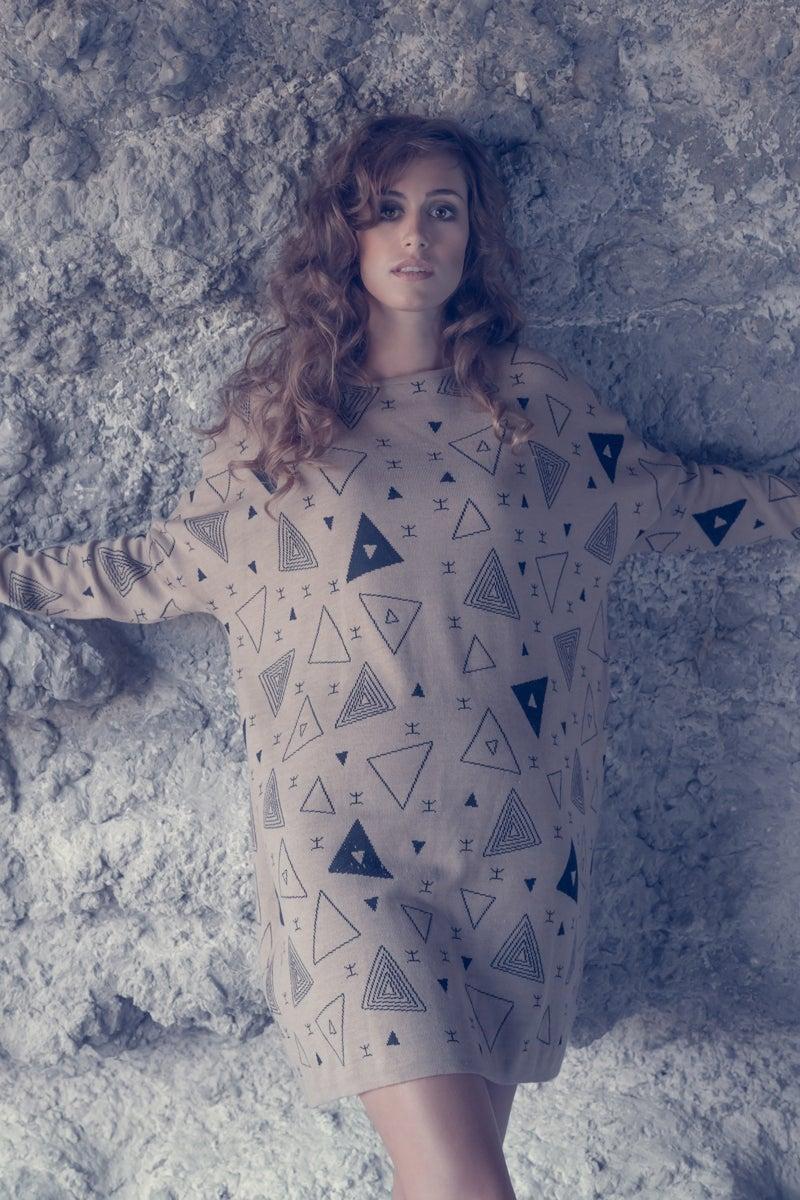 """Image of Vestido """"Aborigen"""" / """"Aborigen"""" Dress"""