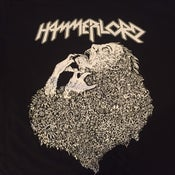 "Image of Hammerlord ""The Collector"" Shirt - Black"