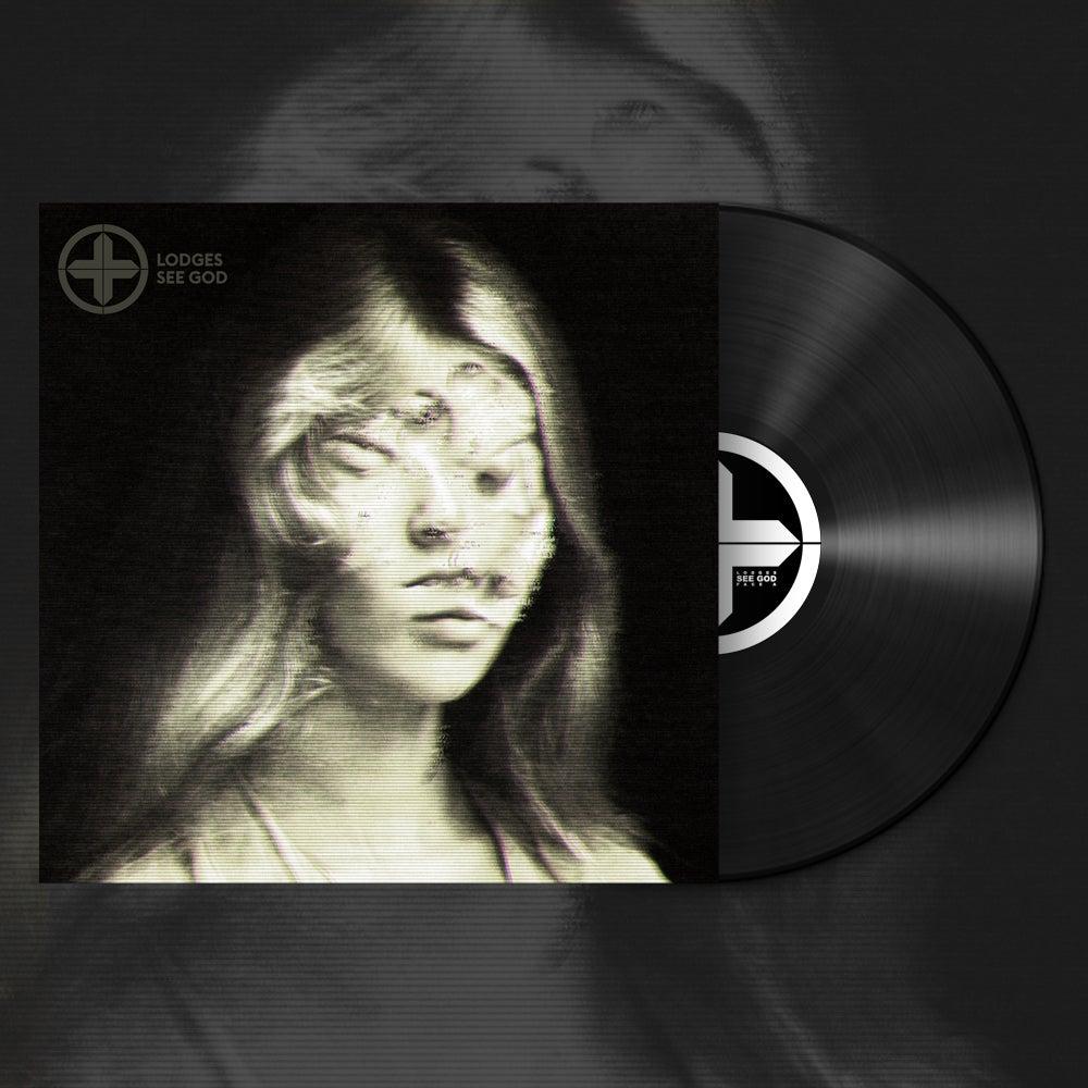 Image of Lodges - See God / Vinyl