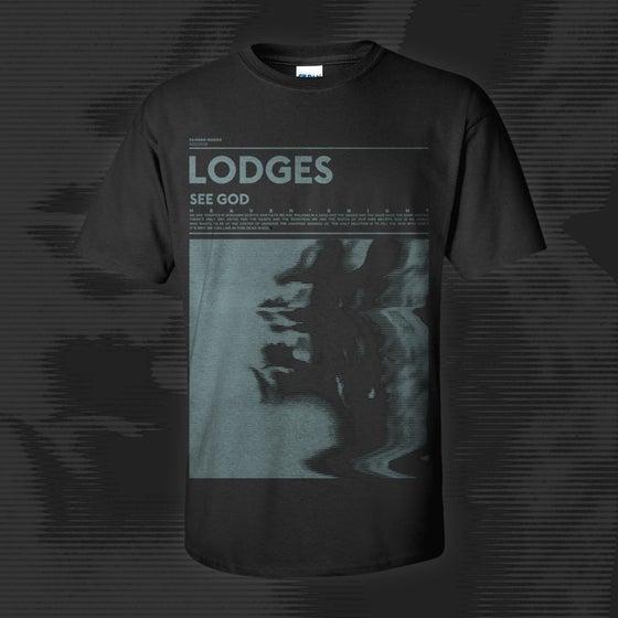 Image of Lodges - T-shirt SEE GOD
