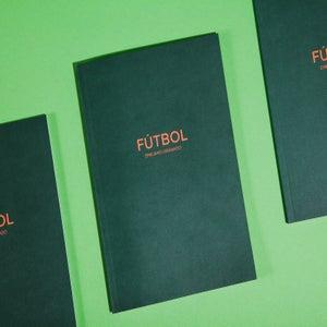 Image of FUTBOL