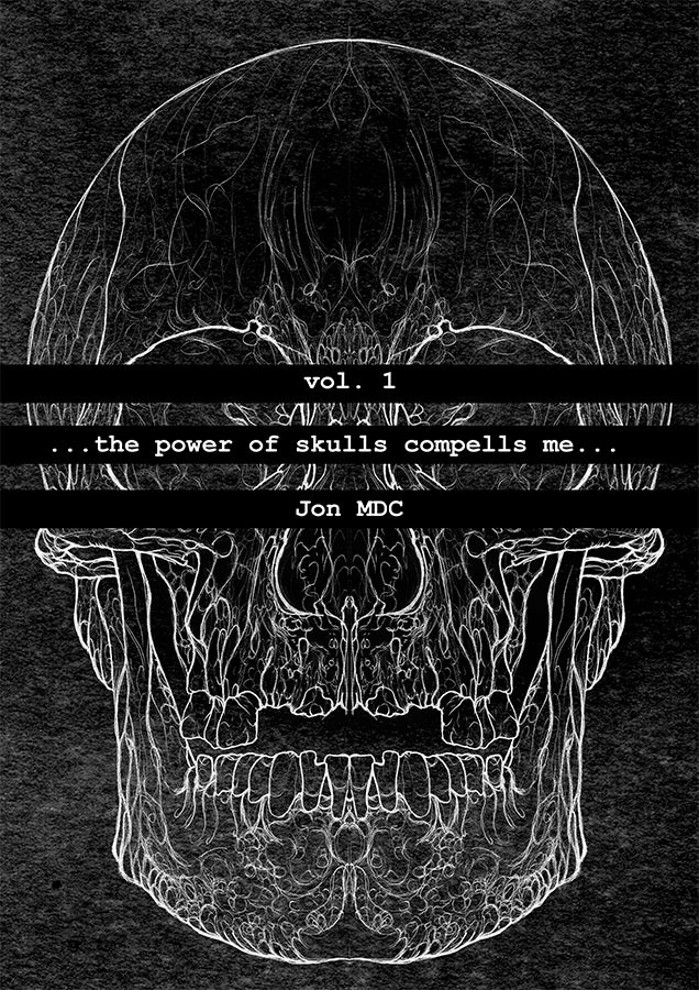 Image of MDC Skulls Vol 1