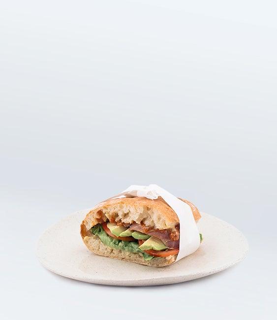 Image of BLT Sandwich