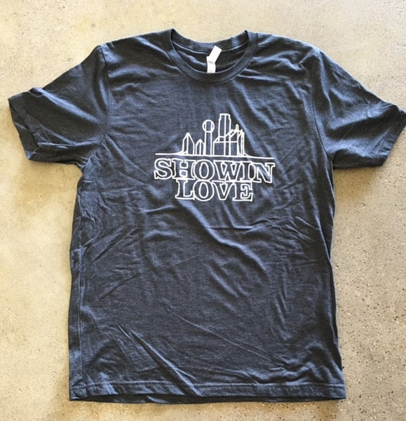 Image of Showin' Love T-Shirt