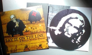 Image of A Prelude To The Process CD