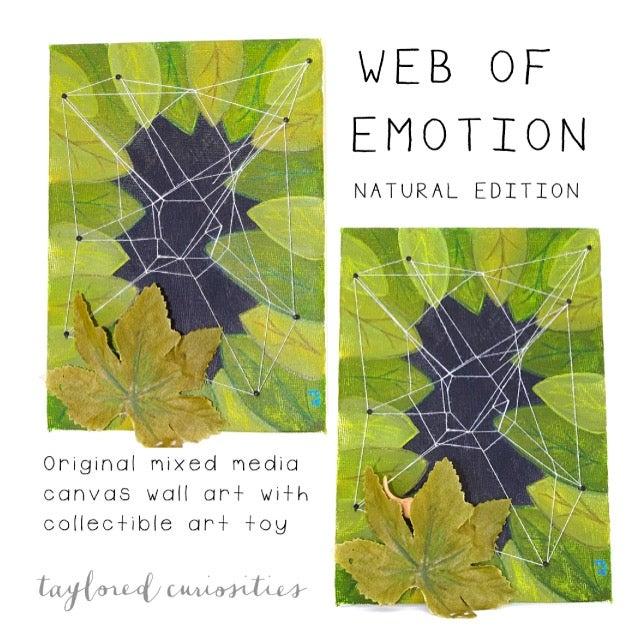 Image of Guild of Empathy: Web of Emotion