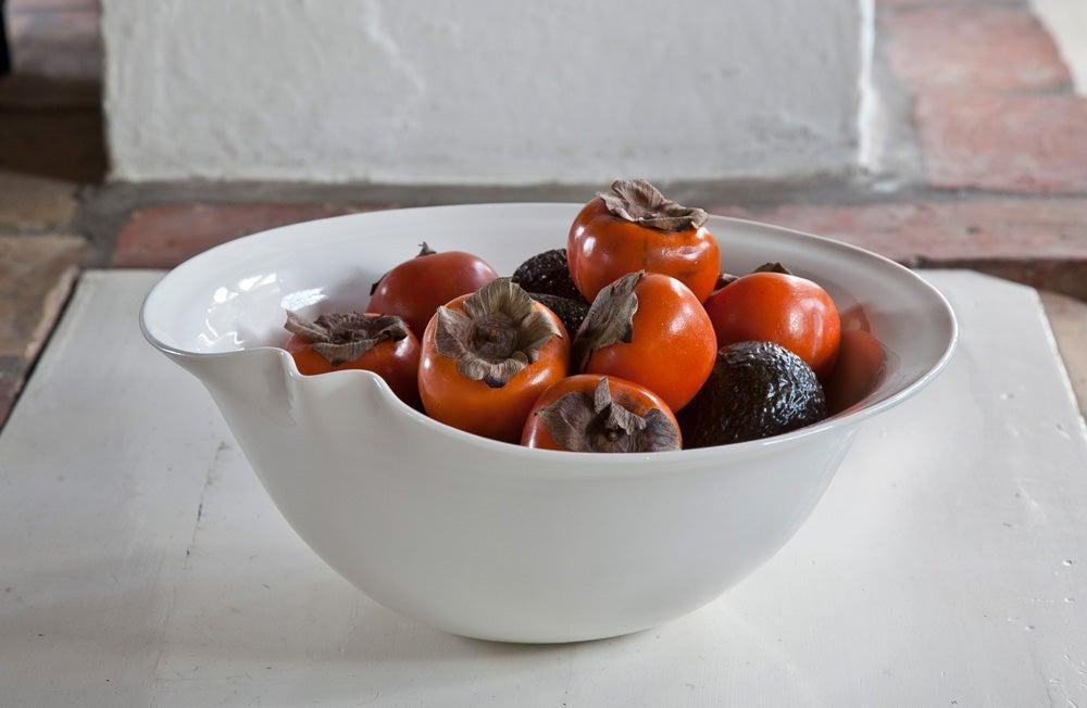 Image of Stor frugtskål