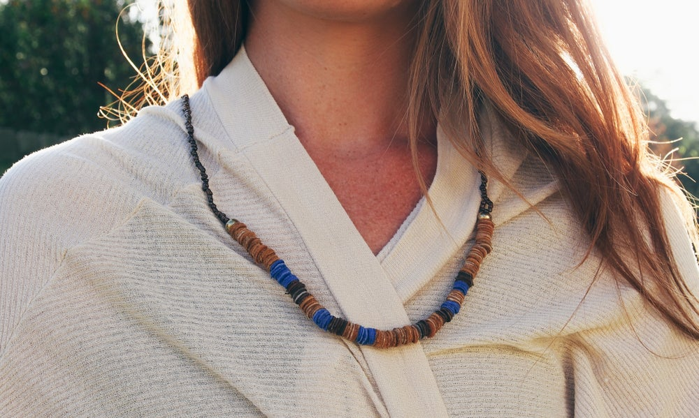 Image of Legacy Project: Activate Education Necklace
