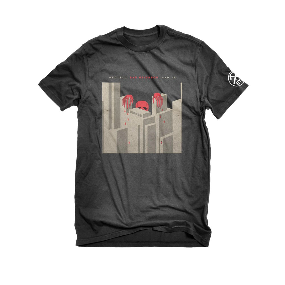Image of Bad Neighbor T-Shirt