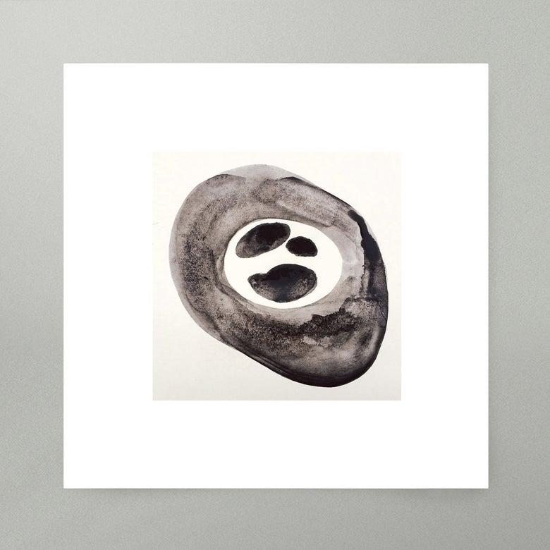 Image of Inktober : Probble • Art Print