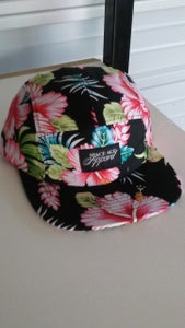 Image of Floral 5 panel