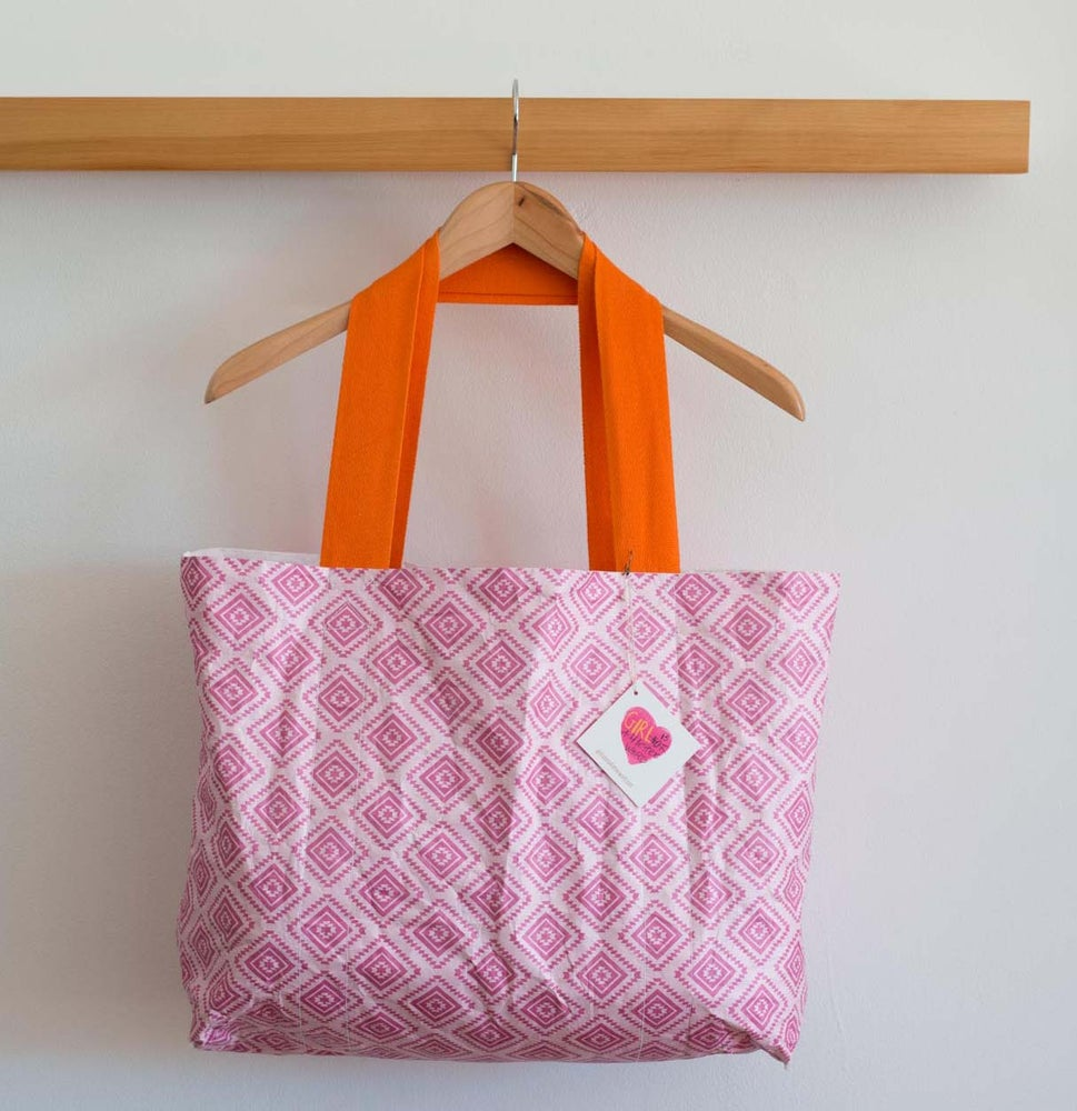 Image of New!! GN4LW Tote Bag