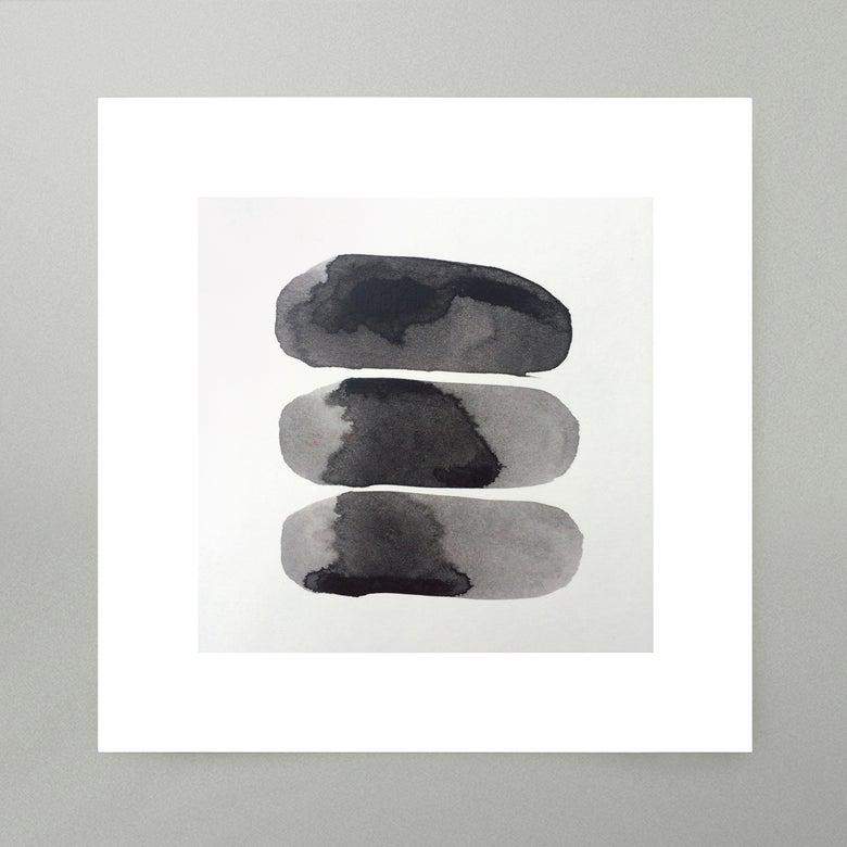 Image of Inktober : Knuckles • Art Print