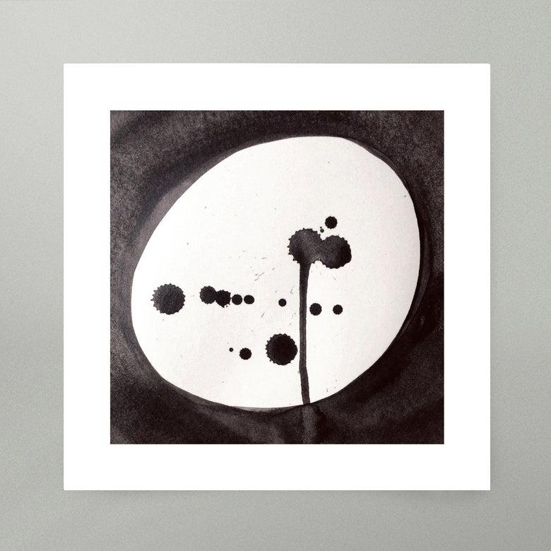Image of Inktober : Drips • Art Print