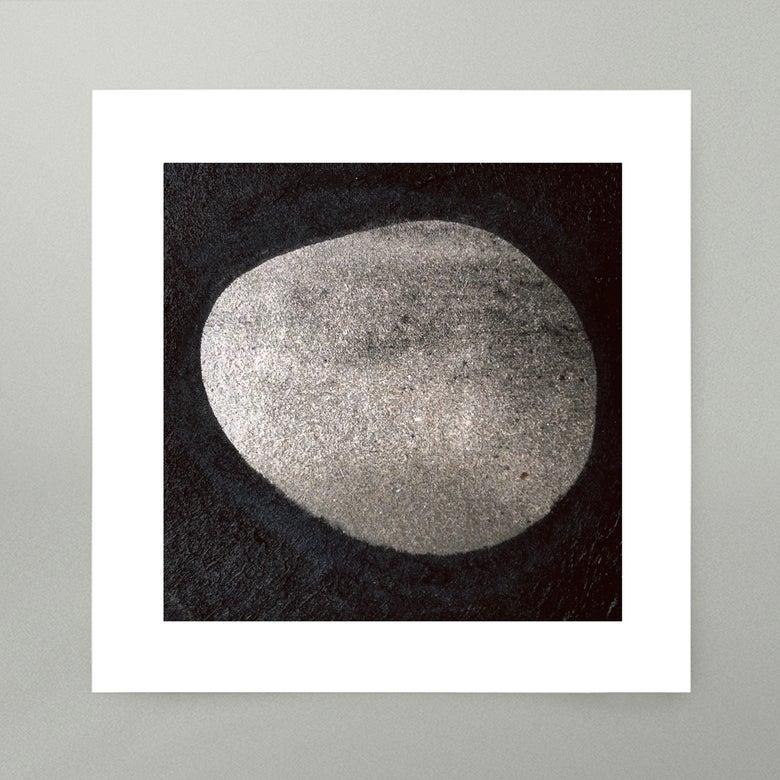 Image of Inktober : Pebble • Art Print