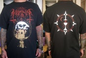 "Image of HORNA ""Rites of Thanatos"""