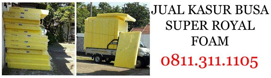 Image of Jual Kasur Busa Garansi 10tahun - 0811.311.1105