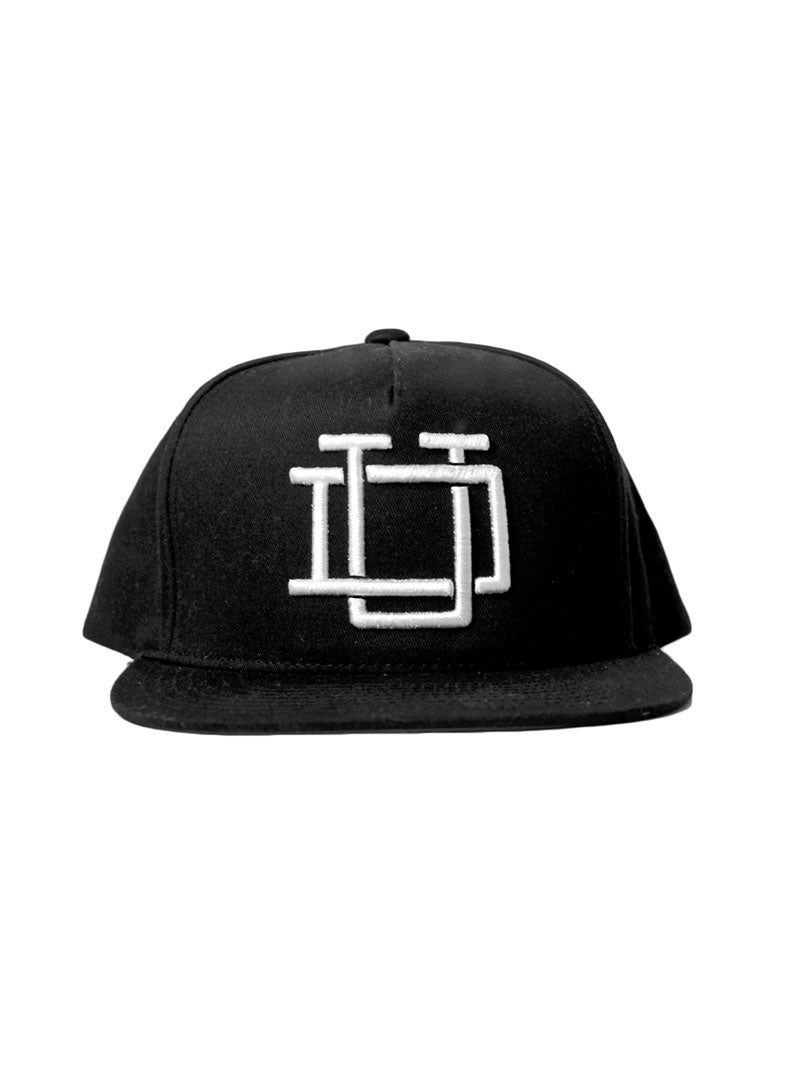Image of Remember Why You Started Cap | Black