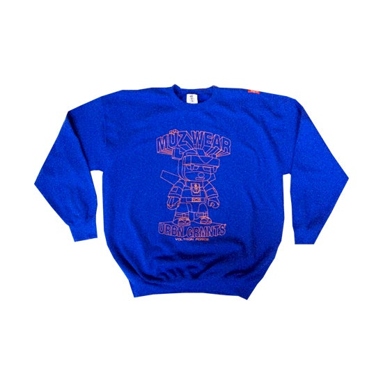 Image of Voltron Force Sweater