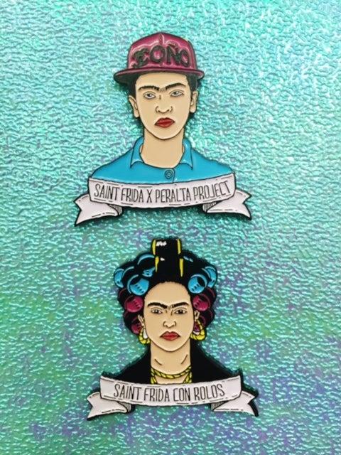 Image of Saint Frida x Peralta Project