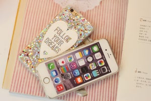 Image of Follow Your Dreams iPhone 6/6S case